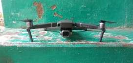 DJI MAVIC 2 PRO Drone hasselblade 2.8 lens