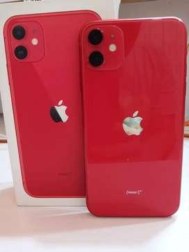 IPhone 11 64 IBOX BH 88