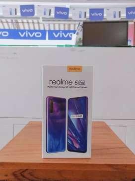 "Realme 5 pro berlian biru "" 4GB """