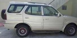 Tata Safari 2009 Diesel Good Condition