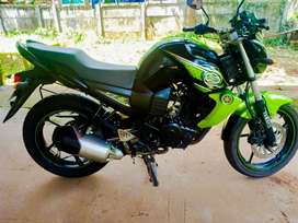 Yamaha fzs excellent condition