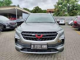 Wuling Almaz 1.5L Turbo 7 Seater 2019
