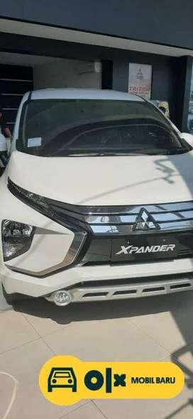 [Mobil Baru] Promo murah Xpander 2019
