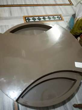 Rotate center Tea table