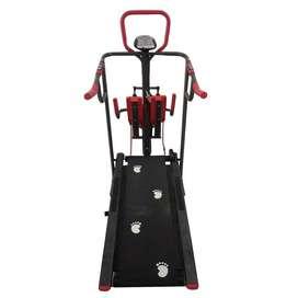 Treadmill Manual TL-003 - Total Health Gym Jakarta Selatan