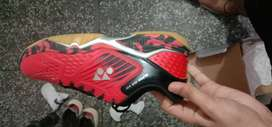 Good condition badmintion shoes