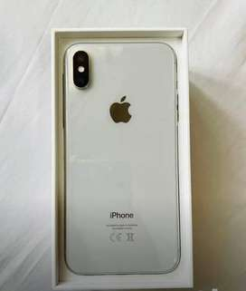 IPHONE X IS AVAILABLE IN GOOD CONDITION WITH ALL ACCESSORIES