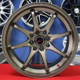 velg racing city vios yaris jazz mobilio go swift ring 16