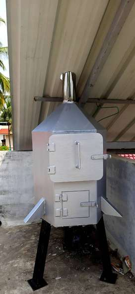 No Fuel Solid Waste dispensar for homes, Business purpose