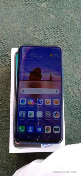 Huawei Y9 Prime condition new