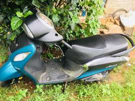 Yamaha fascino vehicle is in good condition call for further details