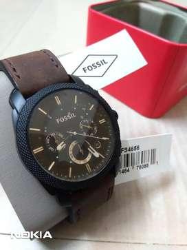 Fossil FS 4656 Analog Chronograph Watch