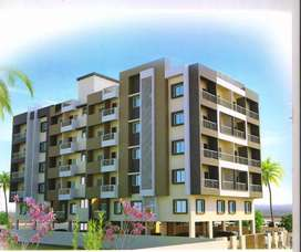 3 bhk new flat at tupudana available for sale 3346000/-