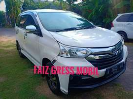 Great xenia R Sporty Manual Thn,2018 Ready(Faiz)