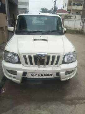Scorpio one hand driven by mbbs doctor