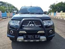 Mitsubishi Pajero sport Dakar limited 2013