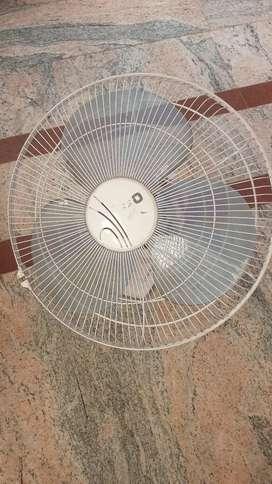 Fan Eco and Crompton