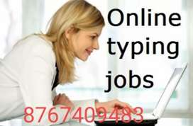 We r looking of friendly candidates for online operator work from home