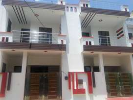 125 YARD PAIR DUPLEX ONLY 45 LAC EACH (GANGA NAGAR NEAR IIMT)