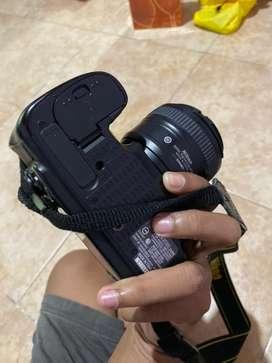 Nikon 7200 body only