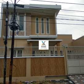 Dijual Rumah Barata Jaya Minimalis Modern