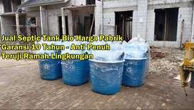 Jual Septic Tank Bio, SeptikTank Bio, BioTech, BioFil Praktis
