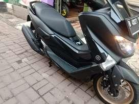 Yamaha N max  2018 km 9000 like news