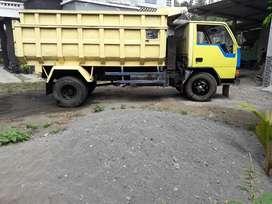 Truck Dump Mitshubishi Colt