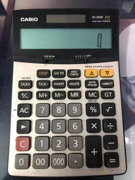 Calaculater