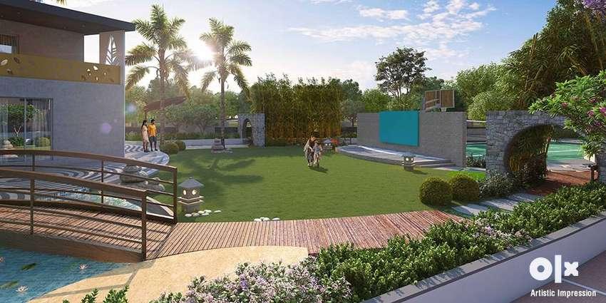 [Value Homes 2 BHK  Kharadi Zen Estate, 2 BHK at ₹ 66.99L = 0