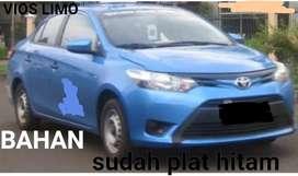 vios limo gen 3 thn 2013 eks blue bird murah banget