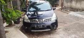2008 Nissan Livina X-Gear 1.5 Manual Credit Dp. 3.000.000