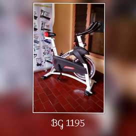 Jual Sepeda Statis // Treadmill // Home Gym // Spinning Bike