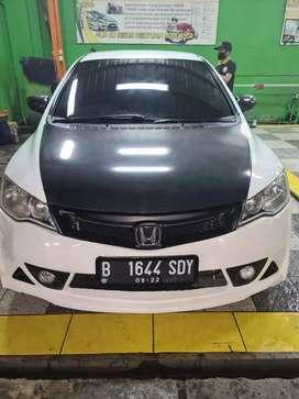 Dijual Honda Civic Harga Nego