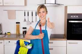 Urgent need for female like Nanny, Baby sitter, House maids.