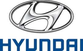 On Role Job in Hyundai Motor Male/Female Both Apply Fresher