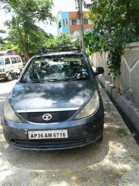 Tata Vista 2011 Diesel Well Maintained