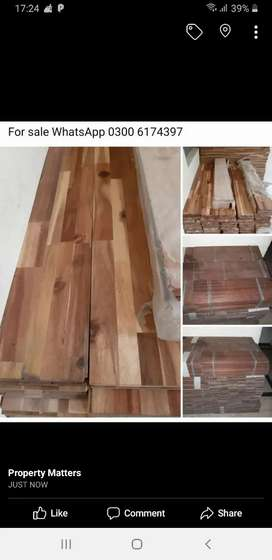 Wooden tiles for sale