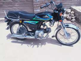 Total engine tk jenion hy New condition