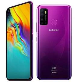 Infinix Hot 9 Pro Flipkart - New Mobile