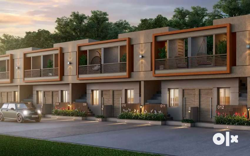 Your Dream Home is now just a call away - Olpad Road. 0