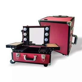 Beauty case koper makeup jogja