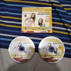 CD Film So Little Time