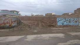 Plot for rent on main dora road kohat road linked with Main Ring road