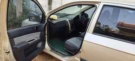 Hyundai Getz 2006 Petrol Well Maintained car .. urgent sale