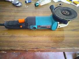"Angle grinder hand tool 4"""