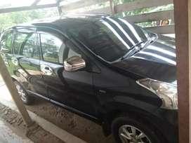 Jual mobil cepat Avanza Type G, Mobil mulus dan terawat