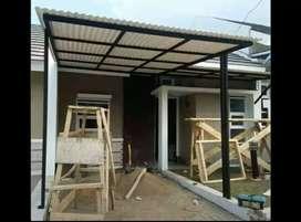 Sc#204 Canopy jaman now trendy