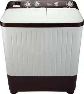 Haier Semi-automatic washing machine, Brand New Sealed Pack