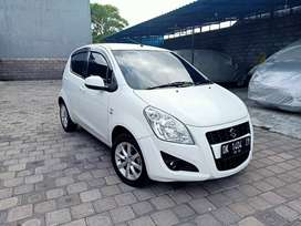 Splash Manual Low KM asli 23rb Service Record Full Suzuki Super Mulus